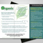 Organic Pest Technology