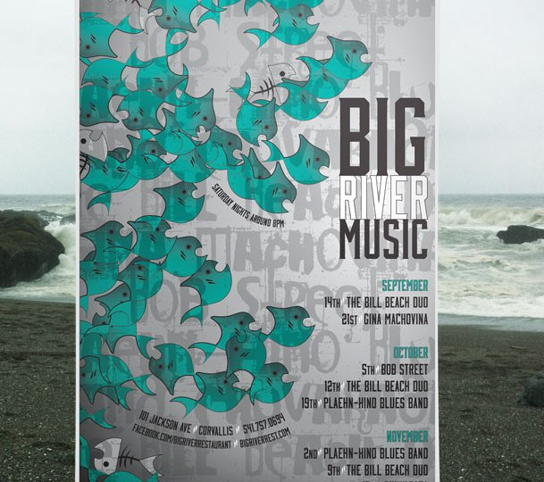 Poster-big-river-music-0913