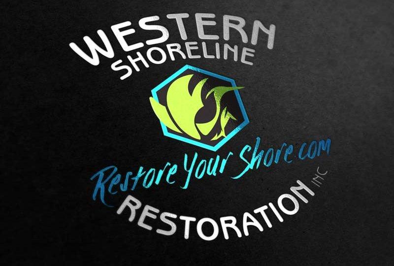 western-shoreline-restoration-logo
