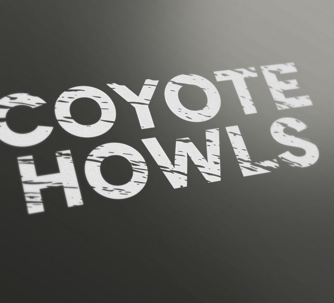 logo-coyote-howls
